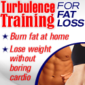 Turbulence Training Exercises to lose weight fast