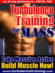 Training for Mass