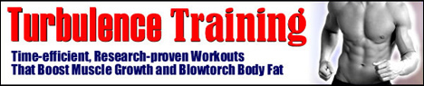 Turbulence Training effective weight loss programs