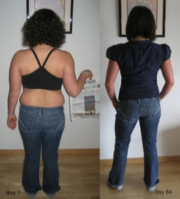 Fat People in Skinny Jeans