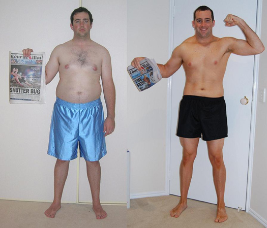 Diet for 10 kg weight loss in 1 month image 3