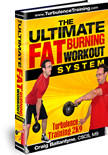 Turbulence Training Fat Burning Workout Program