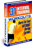 31ITW 4 2 Minute Interval Training