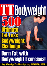 Top Ten Workouts