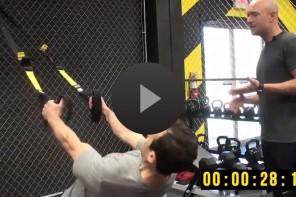 Advanced – 2K3 Workout A