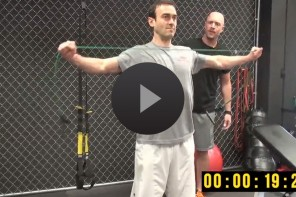 Intermediate Workout A
