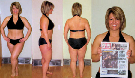 How much weight could you lose in 2 weeks without eating picture 1