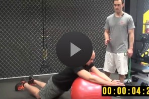 Intermediate Workout B